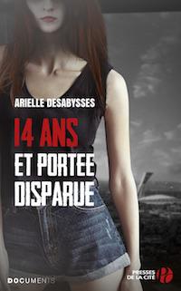 Arielle desabysses 14 ans et port e disparue zonelivre - Portee disparue ...