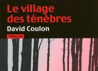 david coulon-le-village-des-tenebres