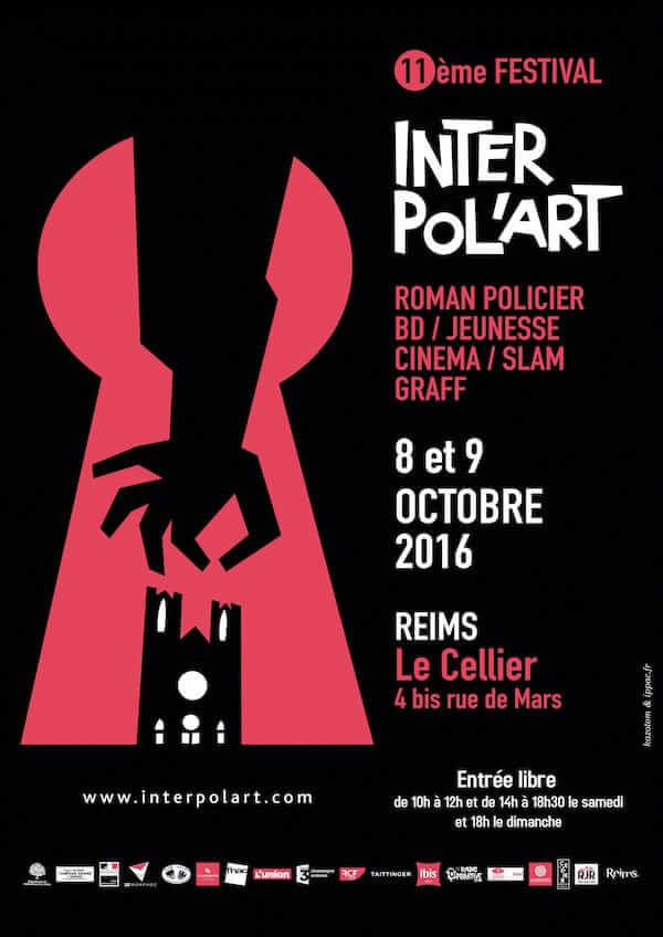 Festival interpolart 2016