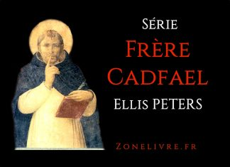 frere-cadfael-ellis peters