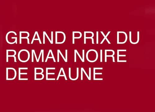 Grand Prix du Roman noir de Beaune