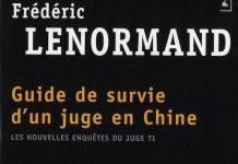 guide-de-survie-un-juge-en-chine-frederic-lenormand - Juge ti