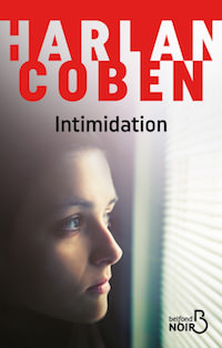 harlan coben-intimidation