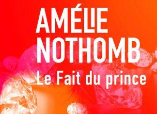 le-fait-du-prince-amelie-nothomb