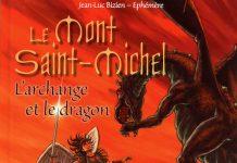 le-mont-saint-michel-archange-et-le-dragon-jean-luc bizien
