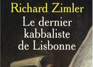 le-dernier-kabbaliste-de-lisbonne-richard zimler