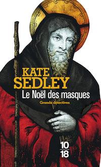 le-noel-des-masques-kate sedley
