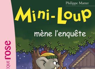 mini-loup mene enquete - philippe matter