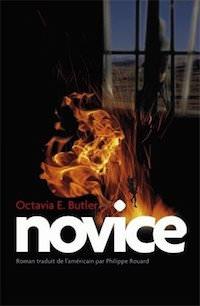 novice- Octavia E. BUTLER