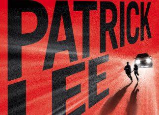 patrick lee-runner