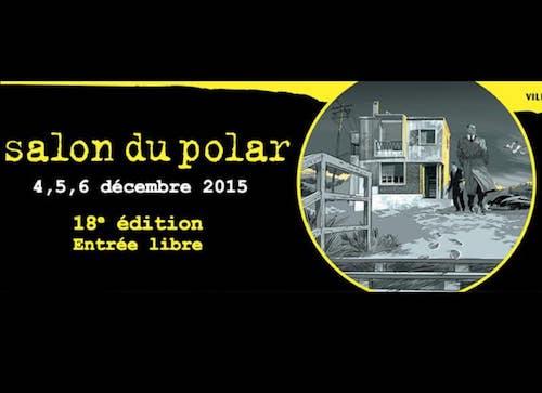 Prix du Meilleur Polar Francophone de la ville de Montigny-les-Cormeilles