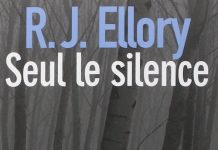 Seul le silence - R. J. Ellory