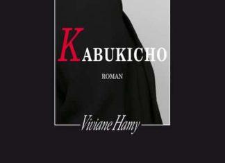 kabukicho - dominique sylvain
