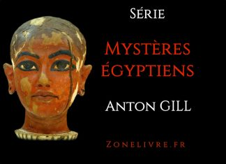 anton gill-mysteres-egyptiens