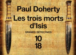 les-trois-morts-isis-paul-doherty