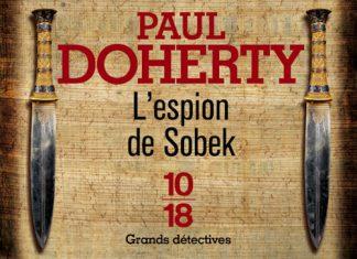 espion-de-sobek-paul-doherty