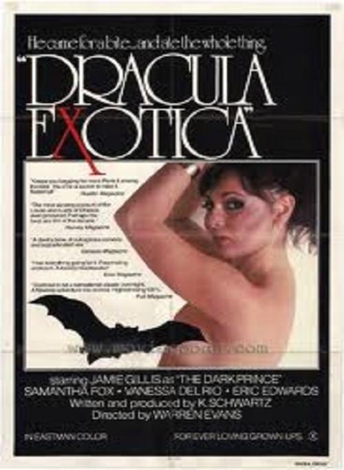 dracula_exotica