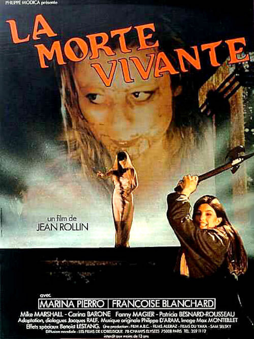 la-morte-vivante 1982
