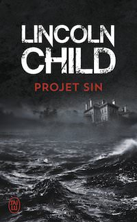 lincoln child-projet-sin