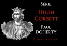 paul doherty-serie-hugh corbett