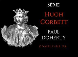 paul doherty-serie-hugh corbett