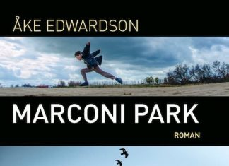 Ake EDWARDSON - Enquetes Erik WINTER – 12 – Marconi Park