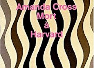 Amanda CROSS - Mort a Harvard