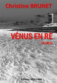 Christine BRUNET - Venus en Re
