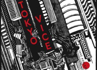 Jake ADELSTEIN - Tokyo vice