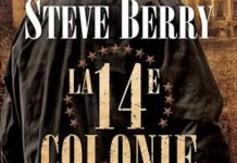 Steve BERRY - Série Cotton Malone – La 14e colonie
