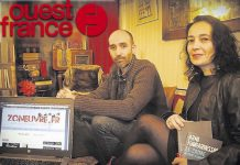Zonelivre Ouest-France 12-2016 -