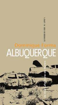 Dominique FORMA - Albuquerque