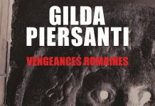 Gilda PIERSANTI - Saisons meurtrieres - 05 - Vengeances romaines
