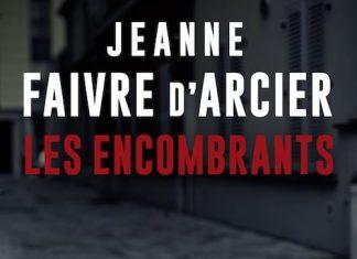 Jeanne FAIVRE D ACIER - Les encombrants