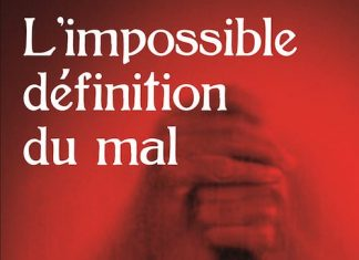 Maud TABACHNIK - impossible definition du mal
