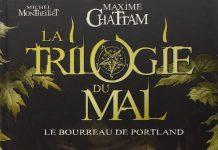 Maxime CHATTAM et Michel MONTHEILLET -Tome 1 - Le bourreau de Portland