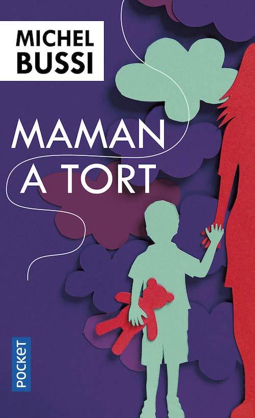 Michel BUSSI - Maman a tort
