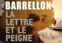 Nils BARRELLON - La lettre et le peigne