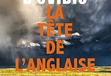 Pierre D OVIDIO - La tete de anglaise