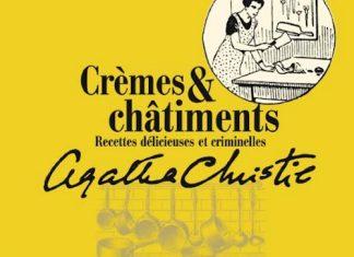 Anne MARTINETTI et Francois RIVIERE - Creme et Chatiments