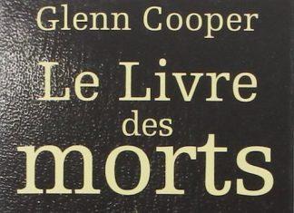 Glenn COOPER - Le livre des morts