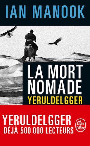 Ian MANOOK - Yeruldelgger - 03 - La mort nomade