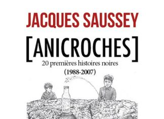 Jacques SAUSSEY - Anicroches