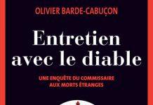Olivier BARDE-CABUCON - Commissaire aux morts etranges - 05 - Entretien avec le diable