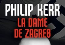 Philip KERR - Bernie Gunther – Tome 10 – La dame de Zagreb