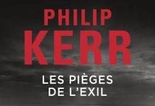 Philip KERR - Bernie Gunther – Tome 11 – Le piege de exil