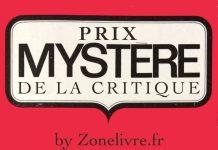 Prix Mystere de la critique