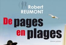 Robert REUMONT - De pages en plages