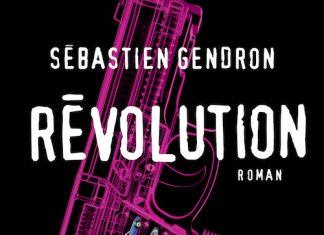 Sebastien GENDRON - Revolution