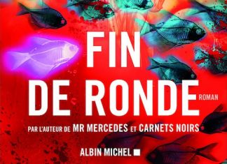 Stephen KING - Trilogie de Bill Hodges - 03 - Fin de ronde